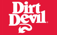 Dirt Devil Upright Vacuums Cleaners