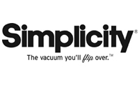 Simplicity Upright Vacuums Cleaners