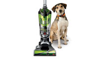 Upright Vacuums Cleaners for Pet Hair