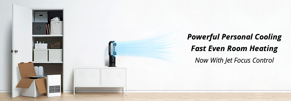 Click for Dyson Jet Focus Technology video