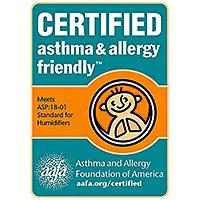 AAFA Certified