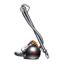 Cick for Dyson Big Ball Multi Floor video