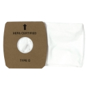 6-Pack Fuller Brush HEPA Media Vacuum Bags for Got It Maid FGH-6