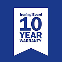 10 Year Manufacturer Warranty
