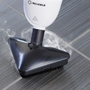 Reliable Steamboy Floor Mop with Grout Scrubber 300CU
