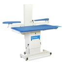 Reliable 7600VB Vacuum & Up-Air Table